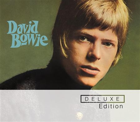 David Bowie - David Bowie - Disc 1 (Excerpts From Outside) - Zortam Music