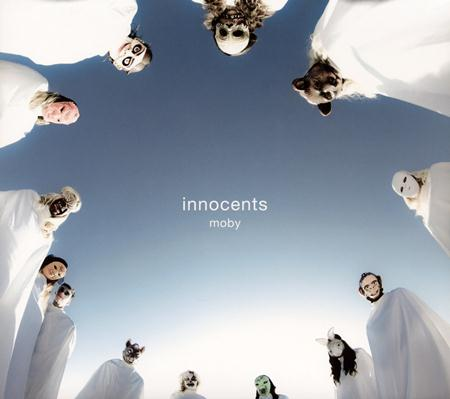 Moby - Innocents-REPACK - Zortam Music