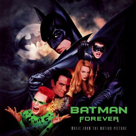 Seal - Batman Forever Original Music From The Motion Picture - Zortam Music