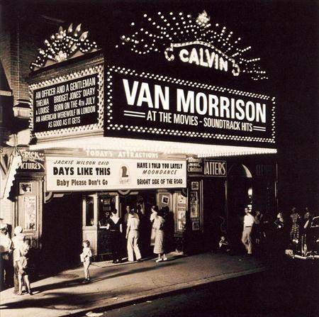 The Eagles - Van Morrison At The Movies Soundtrack Hits - Zortam Music