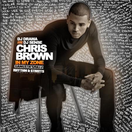 Chris Brown - In My Zone 2 - No DJ - Zortam Music
