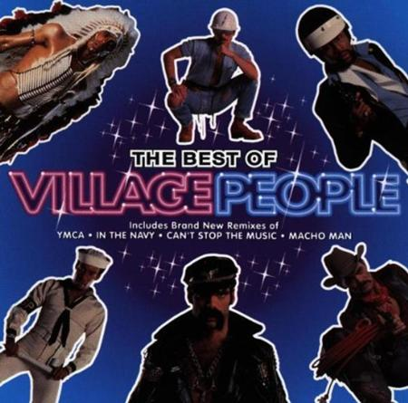 Village People - Oldies Night Series Vol 4 - Zortam Music