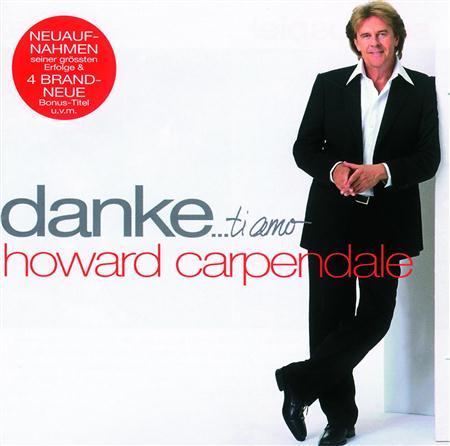 Howard Carpendale - Alle 40 Goed Duitse Klassiekers - Zortam Music