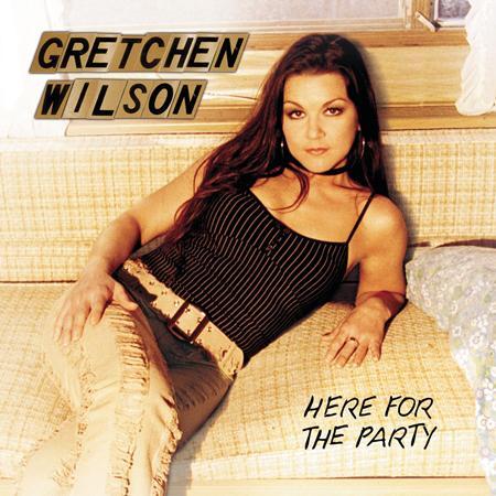 Gretchen Wilson - 2004-Now That