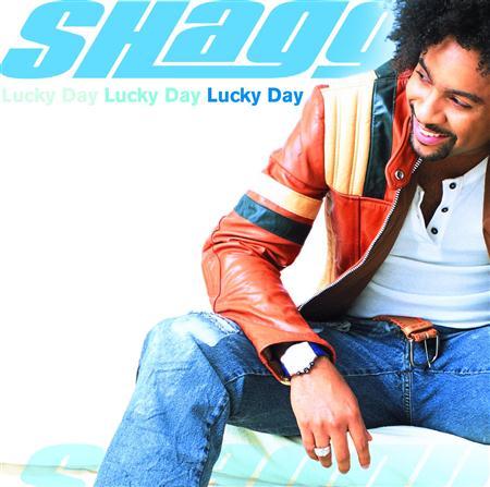 Shaggy - Lucky Day - Zortam Music