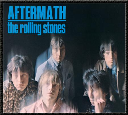Rolling Stones - Aftermath (2006, Japan Mini Lp) - Zortam Music