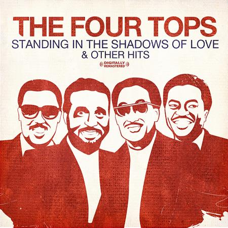 Four Tops - Standing In The Shadows Of Love & Other Hits - Zortam Music