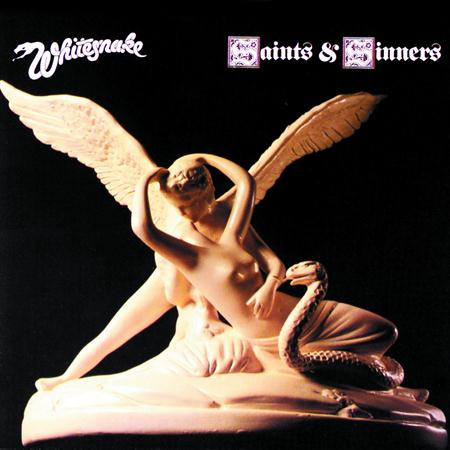Whitesnake - Saints & Sinners] - Zortam Music