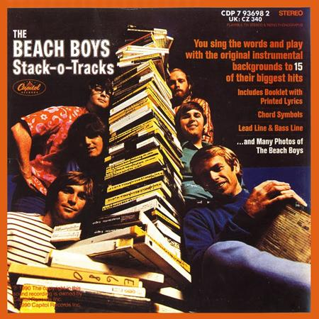 Beach Boys - Stack-o-Tracks - Zortam Music