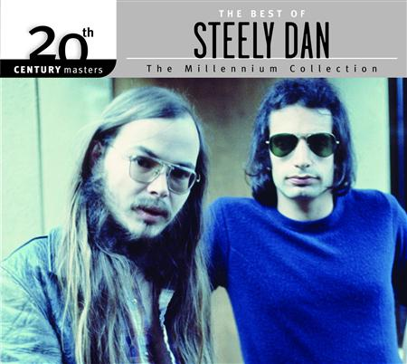 Steely Dan - The Best Of Steely Dan - The Millennium Collection - Zortam Music