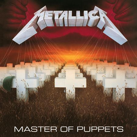 Metallica - Master of Puppets [Bonus Track - Zortam Music