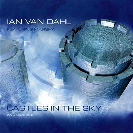 Ian Van Dahl - Castles In The Sky (CD5