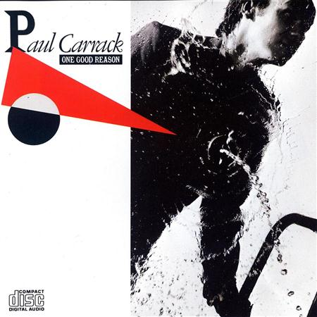 Paul Carrack - Give Me A Chance Lyrics - Lyrics2You