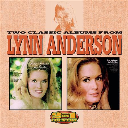 Lynn Anderson - Rose Gardenyou