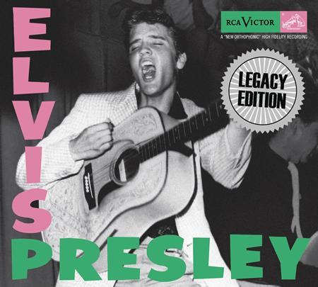 Elvis Presley - Elvis Presley - Legacy Edition [disc 2] - Zortam Music