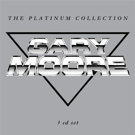 Gary Moore - The Platinum Collection [Disc 2 of 3] - Zortam Music