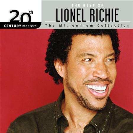 Lionel Richie - Can