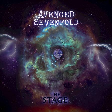 AVENGED SEVENFOLD - The Stage (Bonus Disc) - Zortam Music