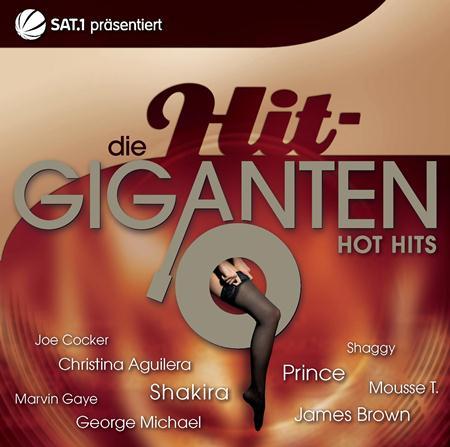TLC - Die Hit Giganten - Hot Hits - Zortam Music