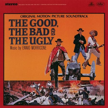 Ennio Morricone - The Good, The Bad And The Ugly OST - Zortam Music