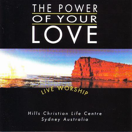 Hillsong - Power Of Your Love - Zortam Music