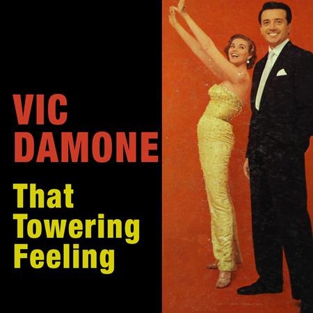 Vic Damone - That Towering Feeling/On The S - Zortam Music