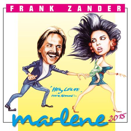 Frank Zander - Marlene 2015 - Zortam Music