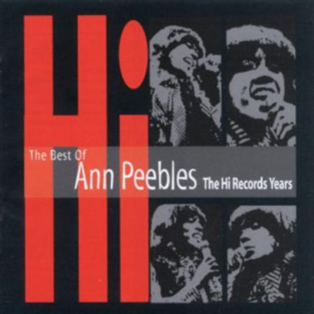 25 - The Hi Records Years The Best Of Anne Peebles - Zortam Music