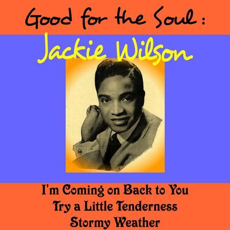 Jackie Wilson - Jackie Wilson - Zortam Music