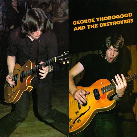 George Thorogood & The Destroyers - 100 Hita Abracadabra - Zortam Music