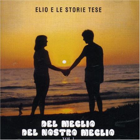 Elio e le storie tese - Born to Be Abramo? Lyrics - Zortam Music