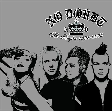 No Doubt - No Doubt: The Singles 1992 - 2003 - Zortam Music