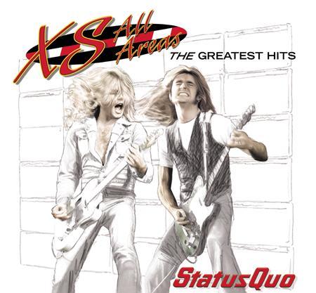 Status Quo - Status Quo - Xs All Areas - Zortam Music