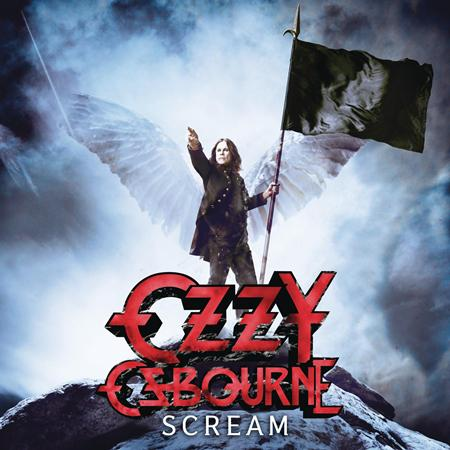 Ozzy Osbourne - Scream (Deluxe Edition Bonus CD) - Zortam Music