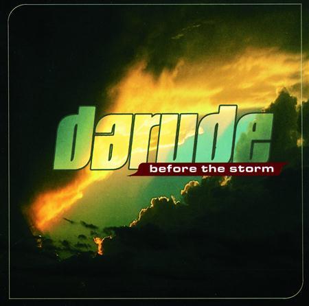 DARUDE - Before the Storm (Darude album) - Zortam Music