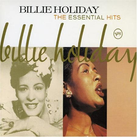 Billie Holiday - Essential Hits The - Zortam Music