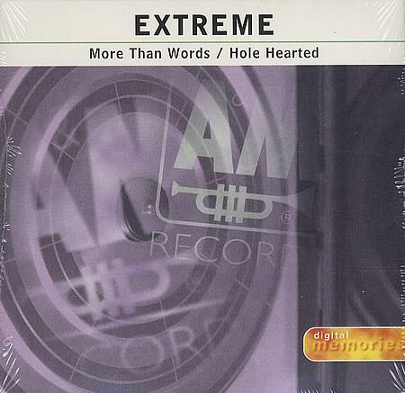 Extreme - More than Words CDS - Zortam Music