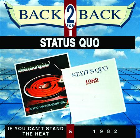 Status Quo - If You Can