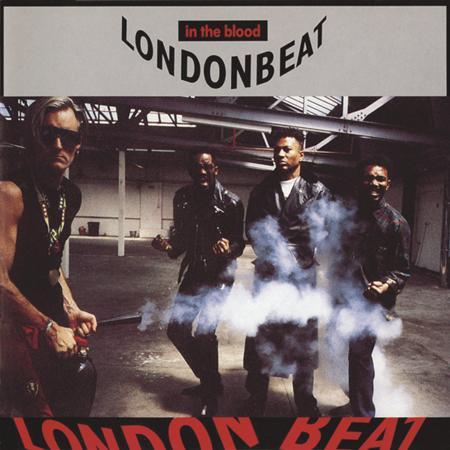 Londonbeat - Hit Connection 84 - 94 (disc 2) - Zortam Music