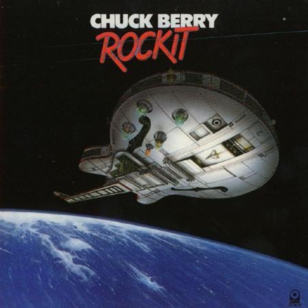 Chuck Berry - Poet Of Rock