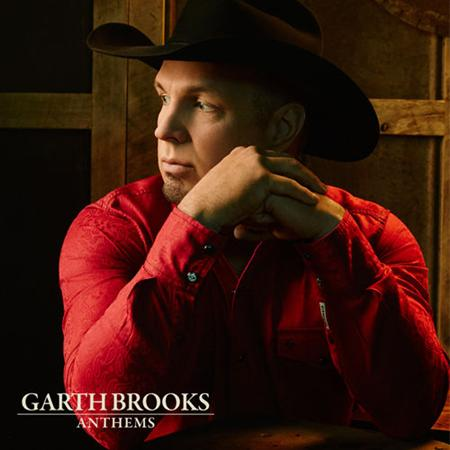 Garth Brooks - The Ultimate Collection Anthems - Zortam Music