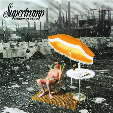 Supertramp - Crisis? What Crisis? (Rem.2008) - Lyrics2You