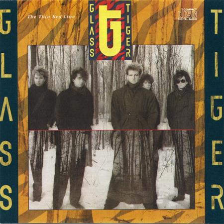 Glass Tiger - Chartboxx (Die Lovesongs Der 80er) - Zortam Music