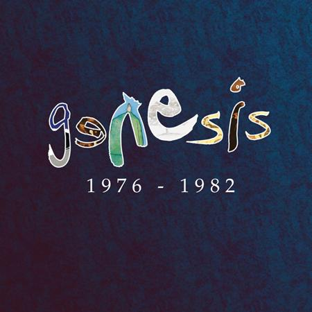 Genesis - 1976-1982 Extra Tracks (320 kb) - Zortam Music