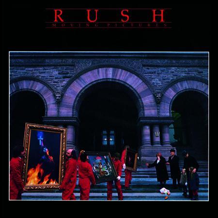 Rush - Moving Pictures (The Rush Rema - Zortam Music