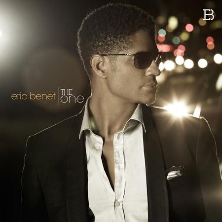 Eric Benét - The One [Bonus Tracks] - Zortam Music