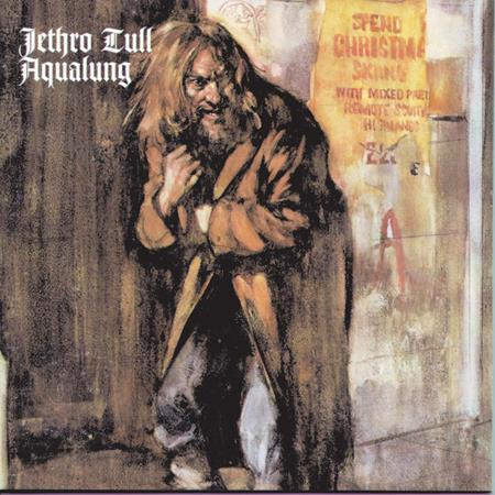 Jethro Tull - Aqualung (25th Anniversary Special Edition 1996) - Zortam Music