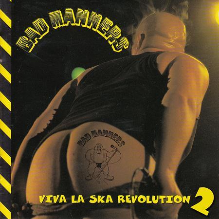 Bad Manners - Viva La Ska Revolution [disc 2] - Zortam Music