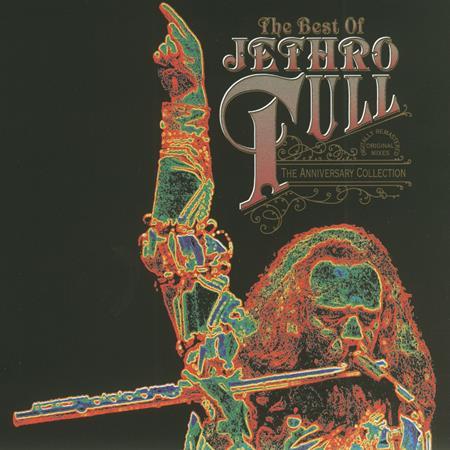 Jethro Tull - The Anniversary Collection (.. - Zortam Music