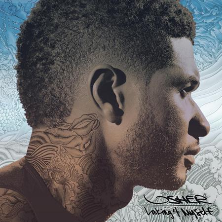 Usher - Promo Only Mainstream Radio August 2012 - Zortam Music